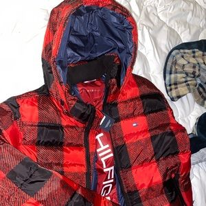 Tommy hilfiger coats